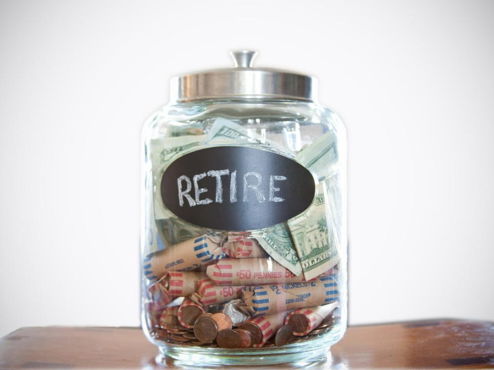 If you're over 50, it's time to get serious about retirement planning