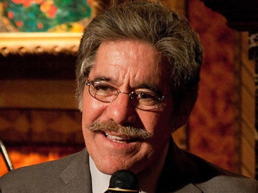 Shooting the Breeze with Geraldo Rivera