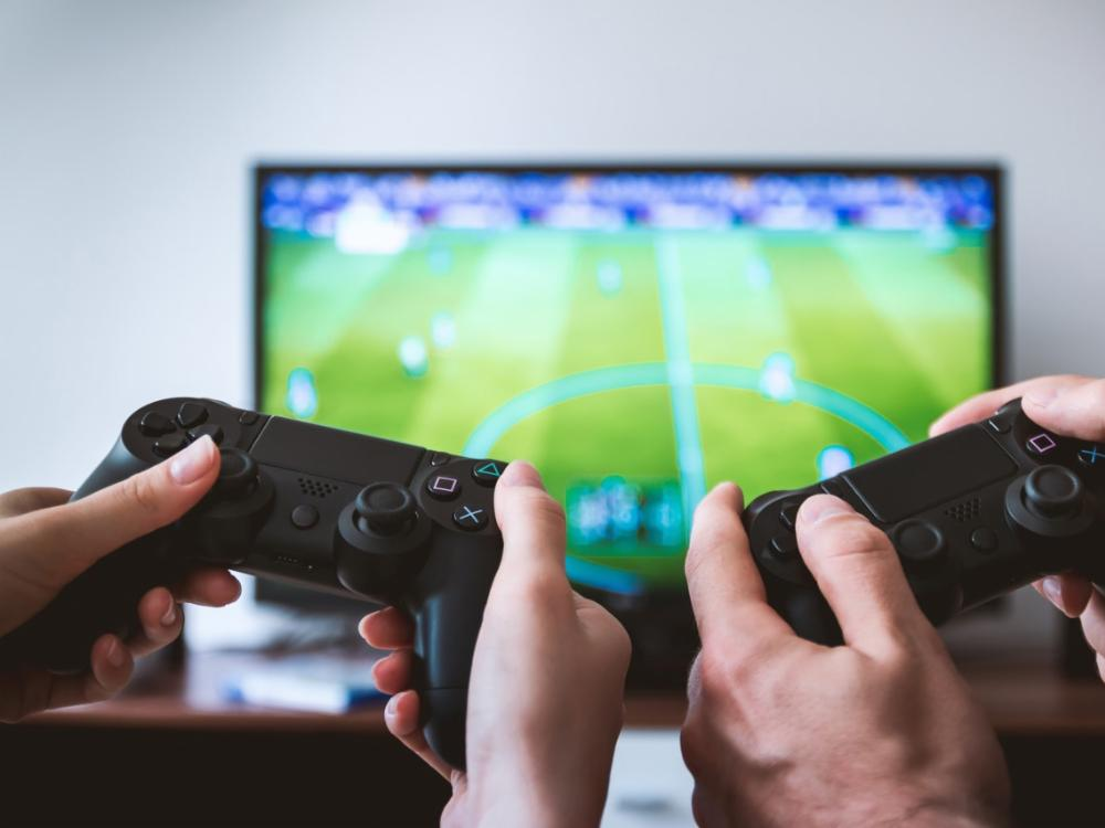 Video Games May Help Protect Your Brain from Aging
